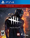 Dead by Daylight - PlayStation 4 from 505 Games