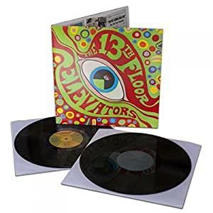 13th floor elevators the psychedelic sounds of the 13th for 13th floor elevators vinyl box set