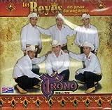 Trono De Mexico (Los Reyes Del Pasito Duranguense) Skrs-95
