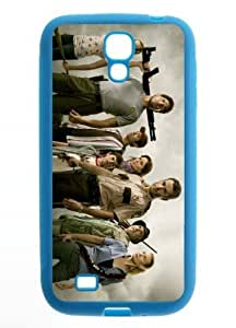"""Samsung Cover with TV Show """"The Walking Dead"""