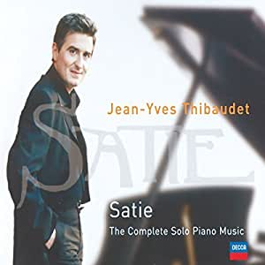 The Complete Solo Piano Music [5 CD Box Set] by Jean-Yves Thibaudet (2003-06-10)