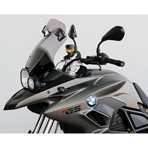 MRA VarioTouringScreen Windshield (BMW F700GS, '13-), SMOKE