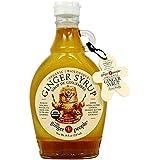 Organic Ginger Syrup 3Pk