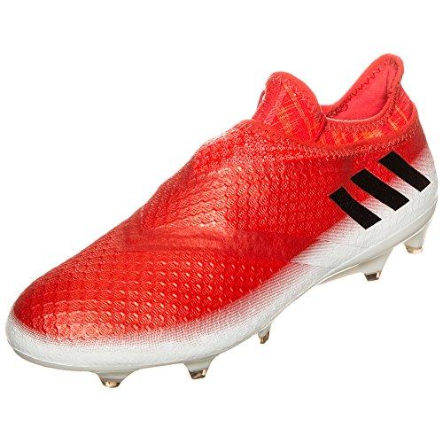 adidas Messi 16+ Pureagility Red Limit FG Fußballschuh Herren
