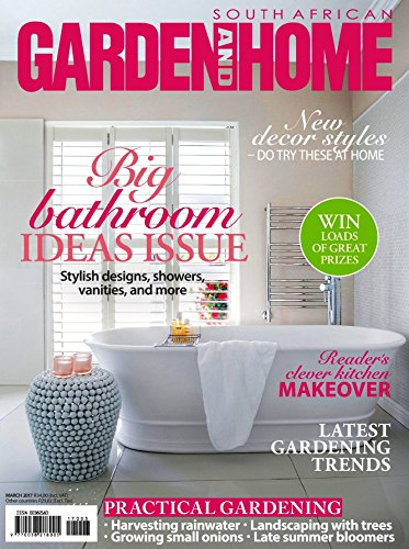 Search : South African Garden and Home: A Magazine