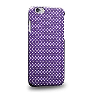 """Fashion Art Lavender Halftones Half Tones Protective Snap-on Hard Back Case Cover for Apple iphone 5c"""""""