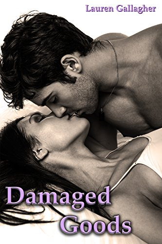 Damaged Goods by [Gallagher, Lauren]