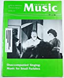 img - for Pastoral Music (Volume 17 Number 4, April-May 1993) book / textbook / text book