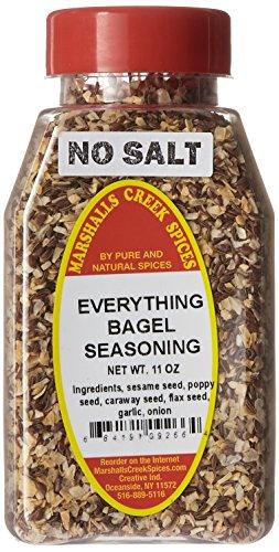 Sesame Seed Bagels - 5