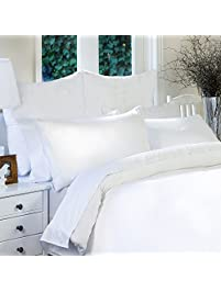 sleep soft bed sheet set the softest bed sheets on earth queen white - Queen Bed Sheets