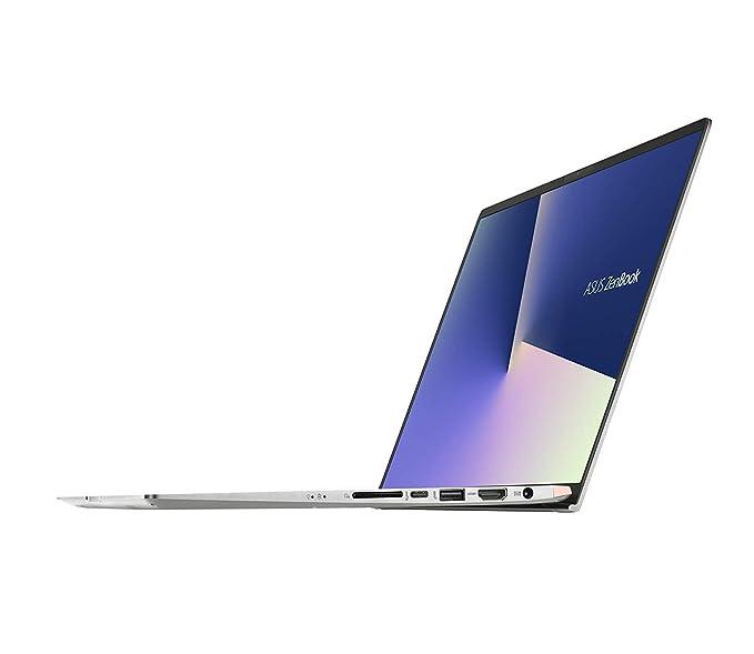 ASUS ZenBook 15 UX533FD-A8107T - Portátil de 15.6
