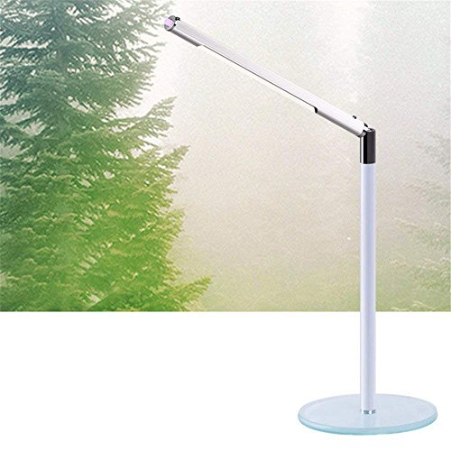 DHG Table lamp-Led lamp Protection Eye Care Child Care USB Interface,Dimmable White