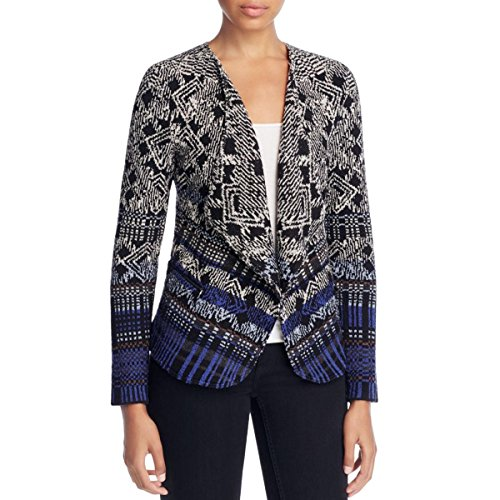 NIC+ZOE Women's Alpine Jacket, Multi, Small