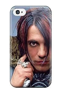 New Arrival Criss Angel RkPXUmk2663EPOkM Case Cover/ 4/4s Iphone Case