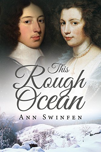 This Rough Ocean by [Swinfen, Ann]