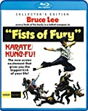 Fists Of Fury [Collector's Edition] [Blu-ray]