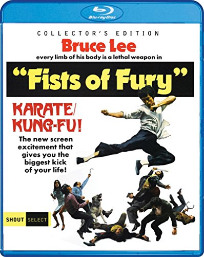 Watch fists of fury online