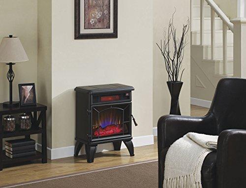 duraflame-dfi-550-0-mason-freestanding-infrared-quartz-fireplace-stove-black