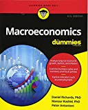 img - for Macroeconomics For Dummies book / textbook / text book