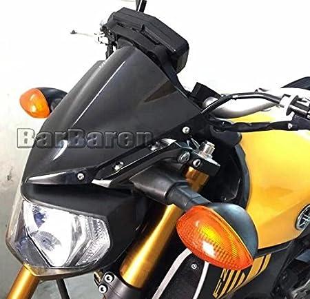 Windshield Pare-brise For Yamaha MT-09 FZ-09 2014 2015 2016