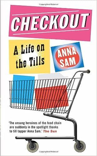 Lataa espanjan äänikirjat ilmaiseksi Checkout: A Life on the Tills by Anna Sam PDF RTF DJVU 190604029X