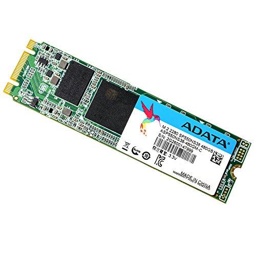 ADATA Premier SP550 M.2 2280 480GB Solid State Drive (ASP550NS38-480GM-C)