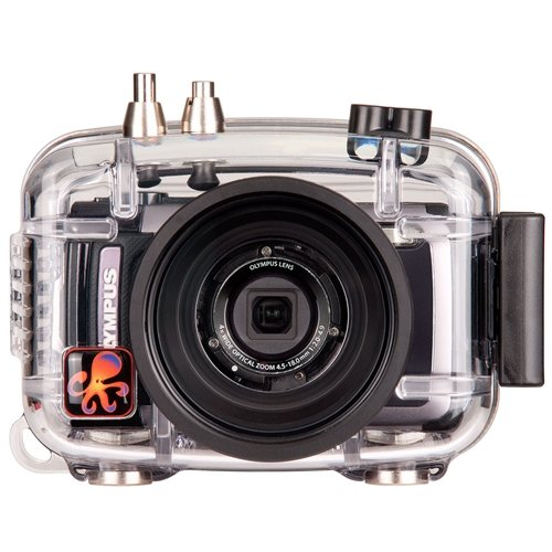Ikelite-Underwater-Housing-for-Olympus-Tough-TG-1-iHS-and-TG-2-iHS-Camera