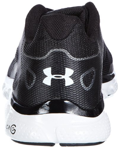 Under Armour Ua Micro G Pulse, Men's Competition Running Shoes Black (Blk 002)