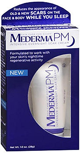 Mederma Intensive Overnight Scar Cream product image