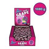 ALLAN Gummy Candy, Sour Grape, 1080 Gram