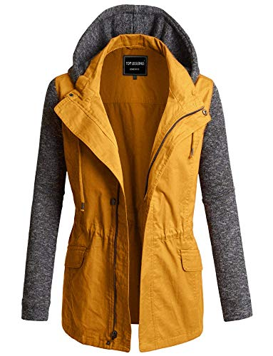 Bestselling Womans Coats, Jackets & Vests