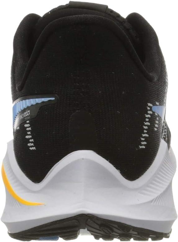 Nike Air Zoom Vomero 14, Zapatilla de Correr para Hombre, Negro/Universidad Azul/Blanco/Azul Psíquico, 40.5 EU: Amazon.es: Zapatos y complementos