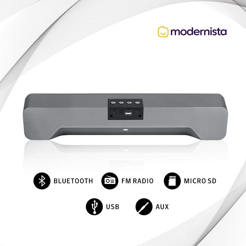 Modernista Maestro Bar 20W Bluetooth soundbar