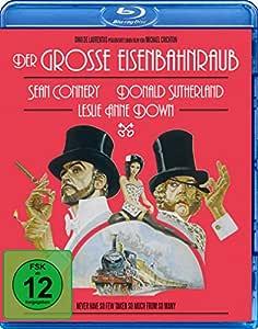 der groГџe eisenbahnraub (1979) stream