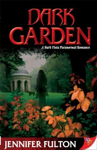 Read Online Dark Garden pdf