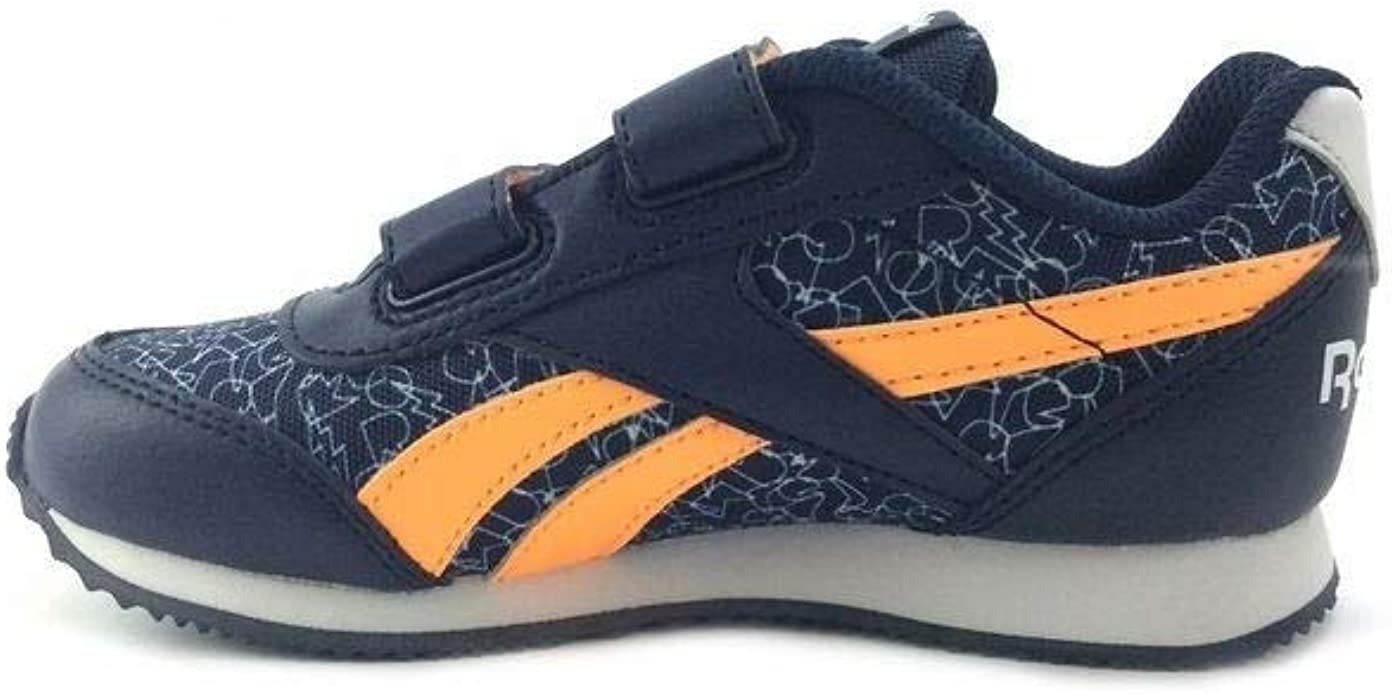 Sneakers Trail-Running gar/çon Reebok Bd4025