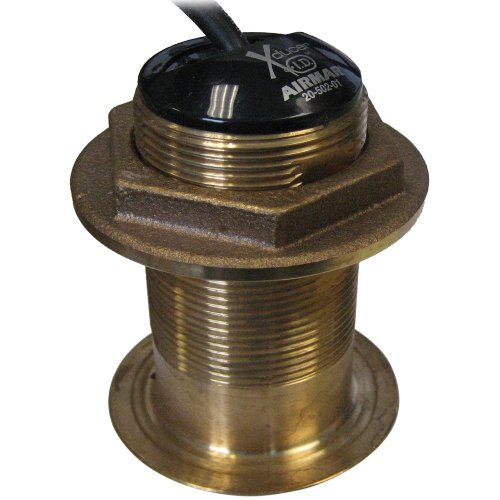 1 - SI-TEX B-60-20 Tilted Element Transducer f/CVS-126 & CVS-128 ()