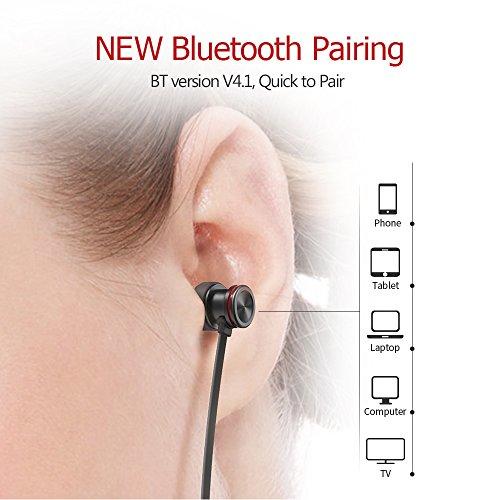 lovely Bluetooth Headphones Fritesla F1 Wireless 4 1 Runing Earbuds