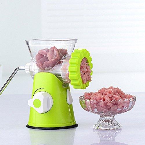 meat mixer 50 lb - 7