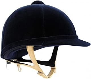 Charles Owen Hampton équitation casque