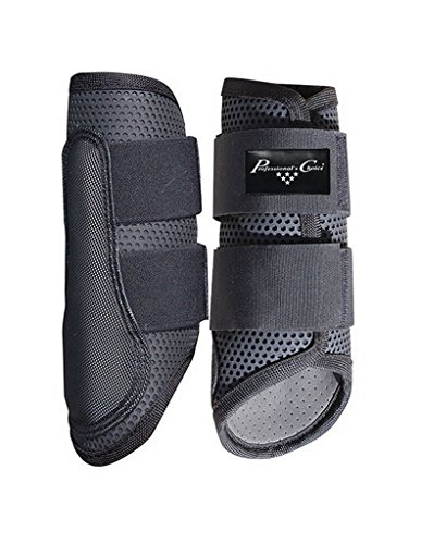 (Professional's Choice Pro Perform Schooling Boots M)