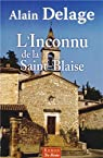 L'inconnu de la Saint-Blaise par Delage