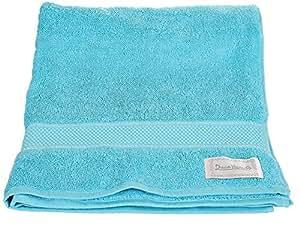 Dream Home Cotton Bath Towel - [SH26628]