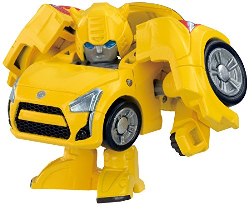 Transformers QTF QT08 Bumble by Takara Tomy