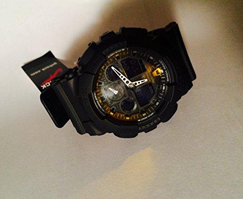 G-Shock Watch, 55Mm