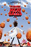 Cloudy with a Chance of Meatballs POSTER Movie (27 x 40 Inches - 69cm x 102cm) (2009)
