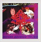 Vol. 4 Really in Love!: Psycho Rockers '79-'84