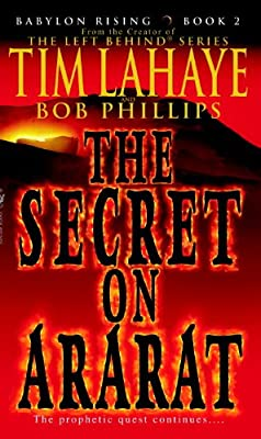 Babylon Rising : The Secret on Ararat