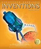 Inventions, James Robinson, 0753462931