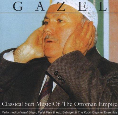 Ranking TOP5 Gazel: Classical Sufi Music the Ottoman of 1 year warranty Empire